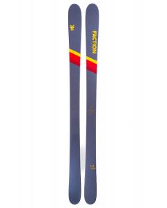 Faction Skis Candide 1.0 2021 parkki/freestyle-sukset