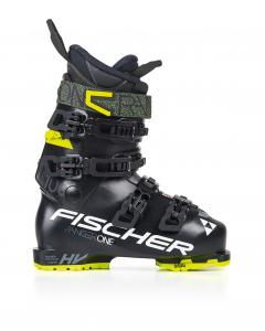 Fischer Ranger One 100 Vacuum Walk 2021 vapaalaskumonot