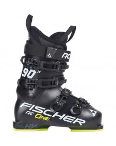 Fischer RC One X 90 2021 miesten laskettelumonot