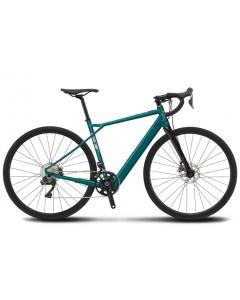 GT Grade Bolt 2021 sähkögravel-pyörä