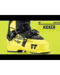 Full Tilt Kicker 2021 parkki/freestyle-monot