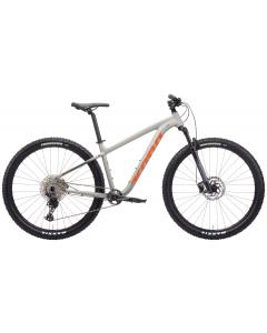 Kona Mahuna 2021 maastopyörä
