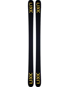 Line Honey Badger 2021 parkki/freestyle-sukset