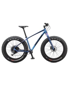 Mongoose Argus Comp 2021 fatbike