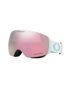 Oakley Flight Deck XM Grey Sapphire Prizm Hi Pink GBL laskettelulasit