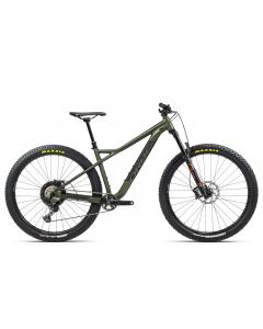 Orbea Laufey H10 2021 maastopyörä