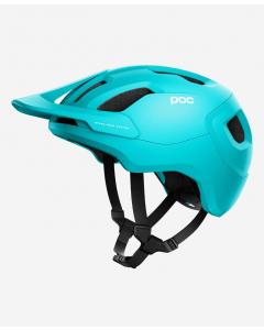 POC Axion SPIN pyöräilykypärä sininen