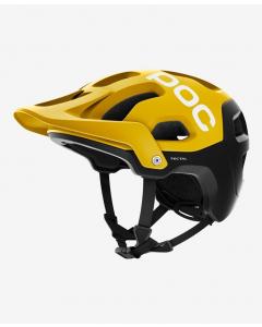 POC Tectal pyöräilykypärä keltainen/musta
