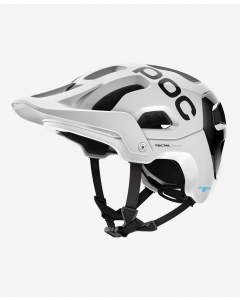 POC Tectal Race SPIN pyöräilykypärä musta