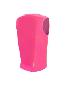 POCito VPD Spine Vest Jr selkäpanssari pinkki