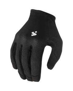 Sweet Protection Hunter Light Gloves pyöräilyhanskat musta/vihreä