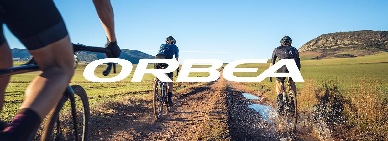 Orbea - Ski Out Bike - Gravel-pyörät ja cyclocross-pyörät