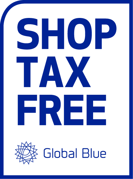 Tax Free Shopping Global Blue logo
