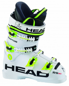 Head Raptor 90 RS nuorten race/kisamonot