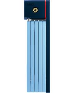 Abus Bordo uGrip 5700/80 SH taittolukko sininen