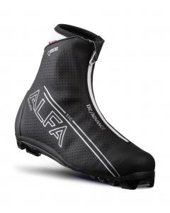 Alfa EXC Advance GTW W 2021 naisten perinteiset hiihtomonot