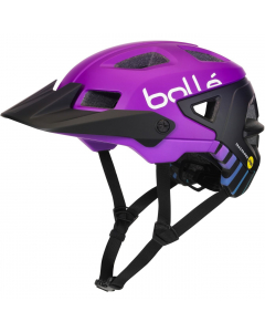 Bollé Trackdown Mips pyöräilykypärä lila