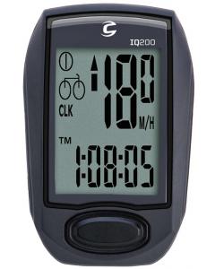 Cannondale Wireless Computer IQ 200 langaton ajotietokone