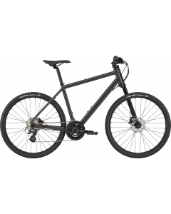 Cannondale Bad Boy 3 2020 hybridipyörä
