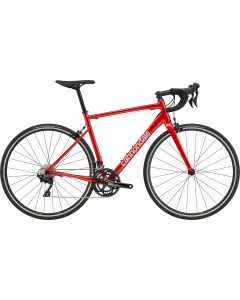 Cannondale CAAD Optimo 1 2021 race/maantiepyörä