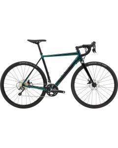 Cannondale CaadX Tiagra 2020 cyclocross-pyörä