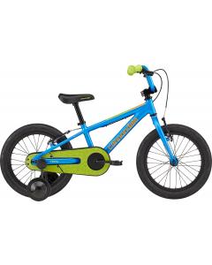 "Cannondale Kids Trail Freewheel 16"" 2020 lasten polkupyörä"
