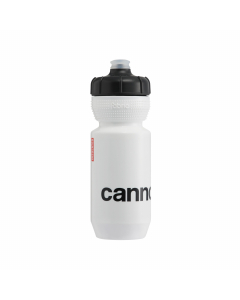 Cannondale Logo Gripper Insulated Bottle 550 ml juomapullo