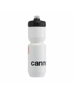 Cannondale Logo Gripper Insulated Bottle 650 ml juomapullo
