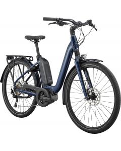 Cannondale Mavaro Neo City 1 2020 sähköcitypyörä