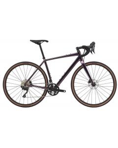 Cannondale Topstone 2 2021 gravel-pyörä