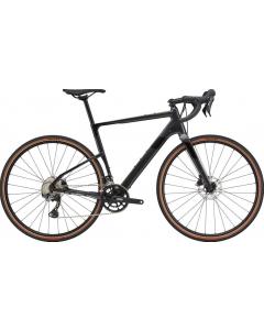 Cannondale Topstone Carbon 5 2021 gravel-pyörä
