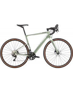Cannondale Topstone Carbon Ultegra RX 2 2020 gravel-pyörä