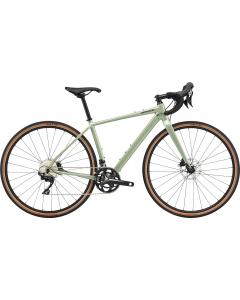 Cannondale Topstone Women's 105 2020 naisten gravel-pyörä