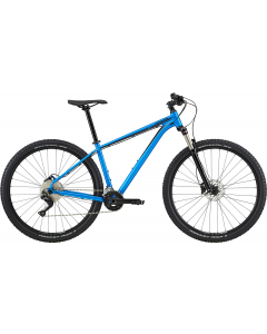 Cannondale Trail 5 2020 GRA maastopyörä