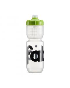 Fabric Gripper Bottle 750 ml juomapullo vihreä