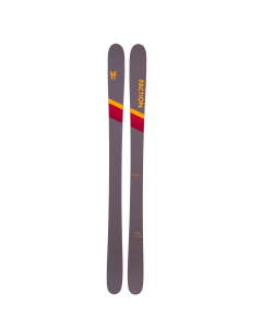 Faction Skis Candide 0.5 2021 nuorten parkki/freestyle-sukset