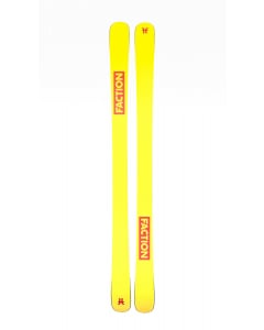Faction Skis Candide 1.0 2021 parkki/freestyle-sukset