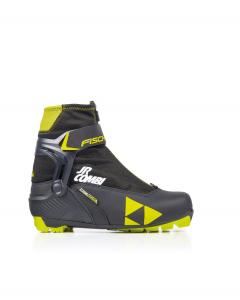 Fischer Boots Jr Combi 2020 lasten/nuorten hiihtomonot