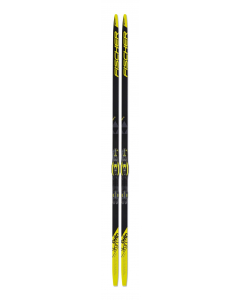Fischer Twin Skin Pro 2020 perinteiset hiihtosukset