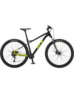 GT Avalanche Sport 2020 maastopyörä turkoosi