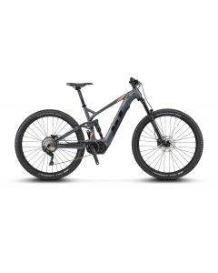 GT Force Current 2020 täysjousitettu sähkömaastopyörä