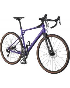 GT Grade Al Expert 2020 gravel-pyörä