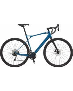 GT Grade Carbon Elite 2021 gravel-pyörä