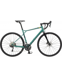 GT Grade Expert 2021 gravel-pyörä