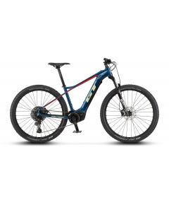 GT Pantera Bolt 2020 sähkömaastopyörä