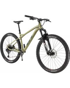 GT Zaskar LT Expert 2021 maastopyörä