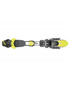 Head Freeflex EVO 11 br 85 laskettelusuksien kisasiteet