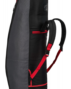 Head Single Boardbag + Backpack 2020 lumilaudan kuljetusreppu/kassi