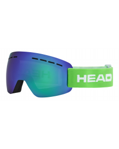 Head Solar FMR 2020lime