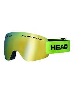 Head Solar FMR 2020 green